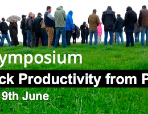 2016 Symposium – Livestock Productivity from Pastures